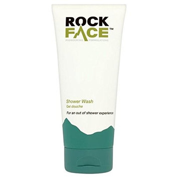 Rock Face Shower Wash 200ml (PACK OF 2)