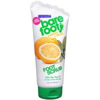 Freeman Bare Foot Revitalizing Foot Scrub, Lemon & Sage 5.3 oz (150 ml)