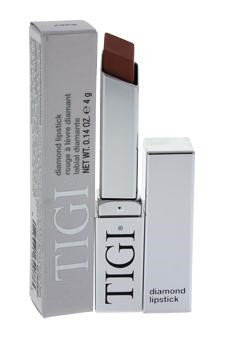 Tigi/tigi Diamond Lipstick - Happiness by TIGI for Women - 0.14 oz Lipstick