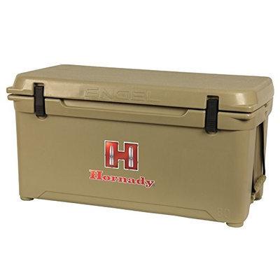 Engel Hornady Deepblue Performance Coolers - Tan (80 TAN HORNADY)