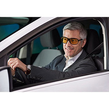 Sharper Image Night Time Driving Glasses