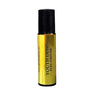 Perfume Studio Premium IMPRESSION Perfume Oil; SIMILAR Fragrance Accords to *(Youth_Dew)*Women. 100% Pure Undiluted, No Alcohol Parfum Oil (Perfume Oil VERSION/TYPE; Not Original Brand)