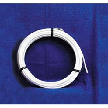 Zurn QB3PS5X 1/2 x 5' White Zurn Pex Non Barrier Straight Tubing