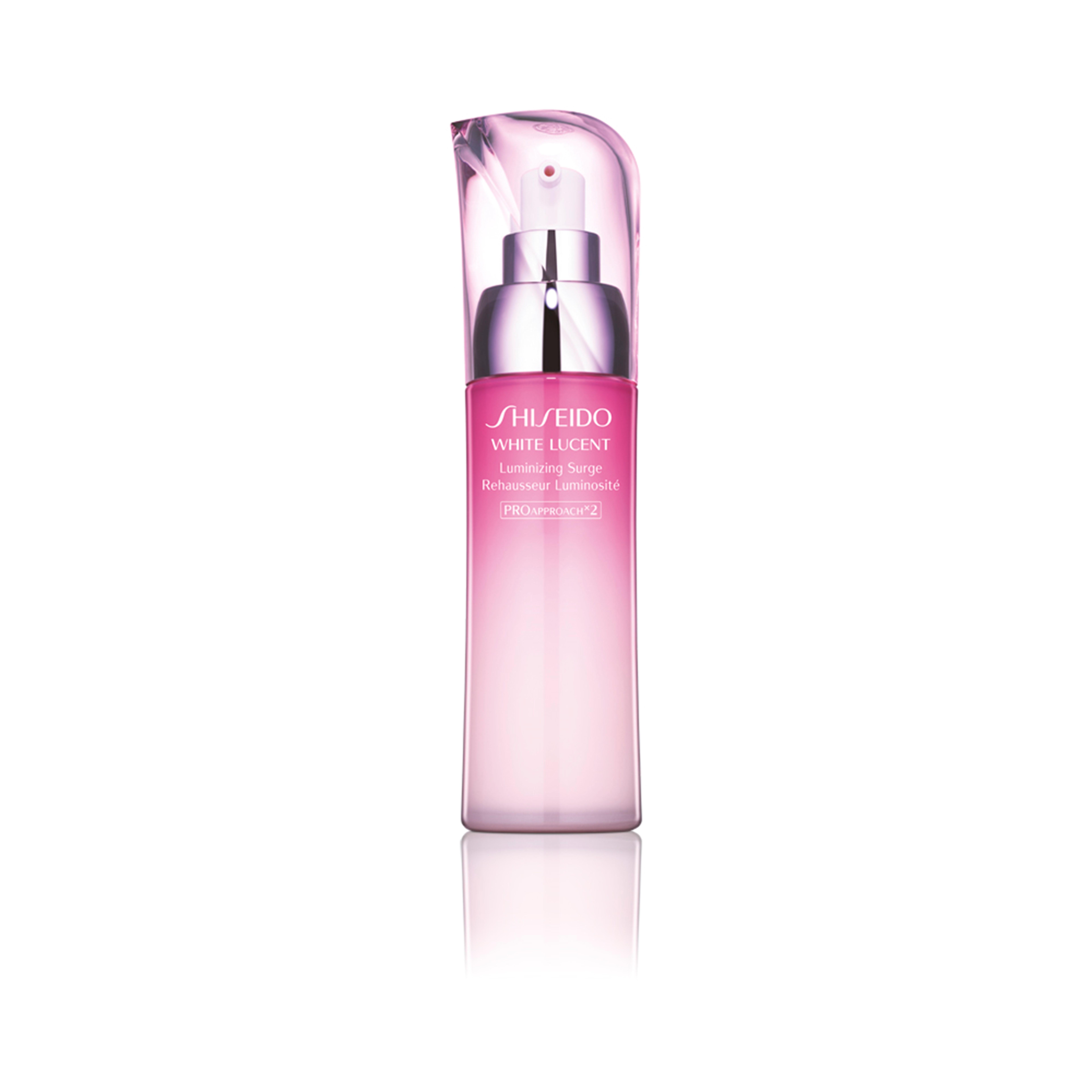 Shiseido White Lucent Luminizing Surge 2.5 oz