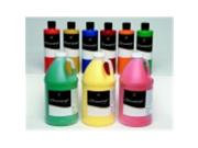 Chroma Inc. Chromacryl Students' Acrylic Paints white pint