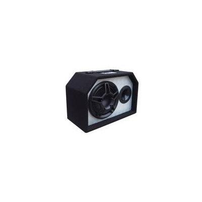 Dual SBX650BT Bluetooth 6.5 Speaker 100w Amplifier Fm Radio 3.5 Aux Input Sd/mmc Input