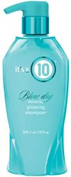 It's A 10 Blow Dry Miracle Glossing Shampoo 10oz.