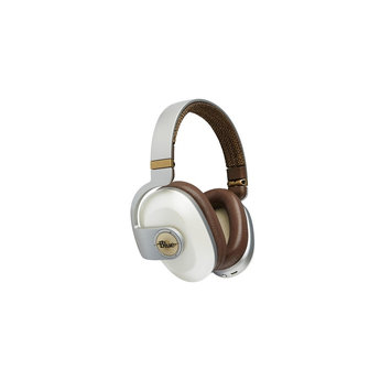 Blue Microphones Blue Satellite Wireless Headphones with Audiophile Amp - White