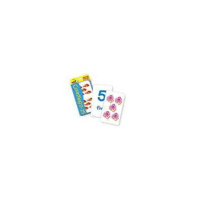 Trend Counting 0-25 Pocket Flash Cards