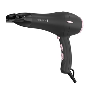 Remington Pro Hair Dryer with Pearl Ceramic Technology