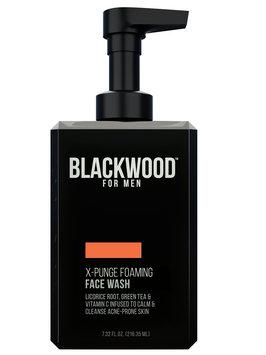 Blackwood™ For Men X-Punge Foaming Face Wash