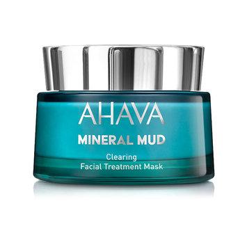 Ahava Dead Sea Mineral Mud Clearing Facial Treatment Mask 1.7 Fl O.z
