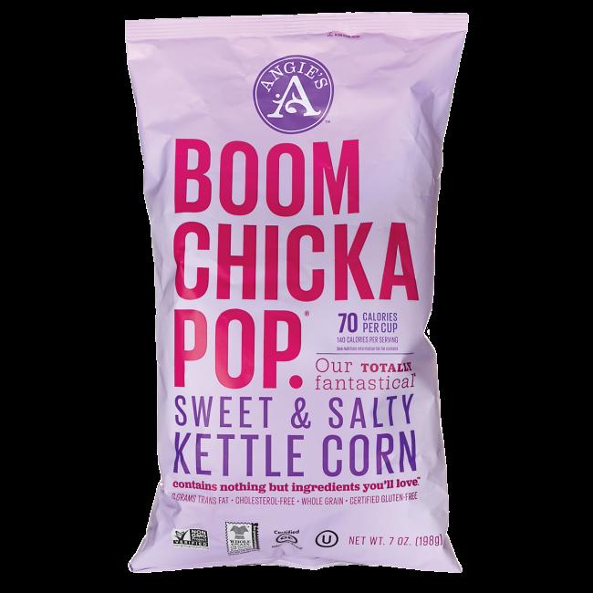 BOOMCHICKAPOP Sweet + Salty Kettle Corn