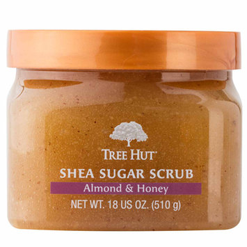 Tree Hut Almond & Honey Shea Sugar Scrub