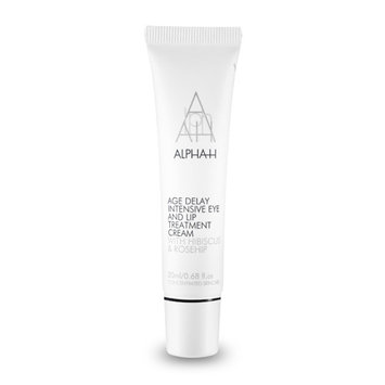 Alpha-H Age Delay Intensive Eye & Lip Treatment Cream