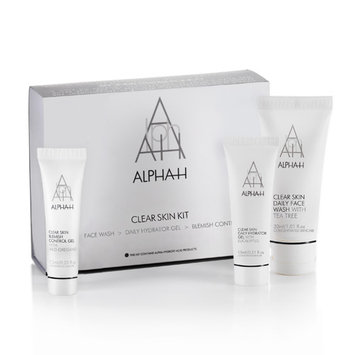 Alpha-H Clear Skin Collection