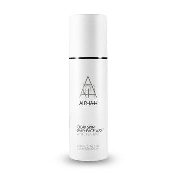Alpha-H Clear Skin Daily Face Wash