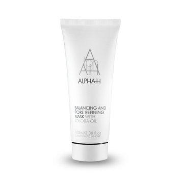 Alpha-H Balancing & Pore Refining Mask