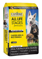 Phillips Feed & Pet Supply Canidae Chicken and Rice Dry Dog Food 5lb