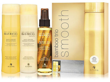 ALTERNA BAMBOO Smooth Trio Kit ($69 Value!)