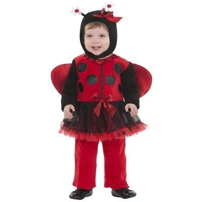 Costumes USA Bitty Bug