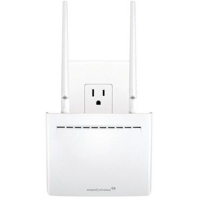 Newo Corporation Amped REC44M High-Power Plug-in AC2600 Wi-FI(R) Range Extender
