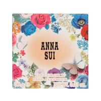 Anna Sui Limited Edition Glittering Lip Colour - Magical Glitter Blue