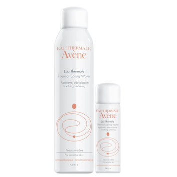 Avene Thermal Spring Water 300+50 ml Duo [Limited Edition, $29.50 value] (300 ml + 50 ml)
