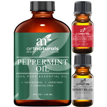 artnaturals Peppermint Oil