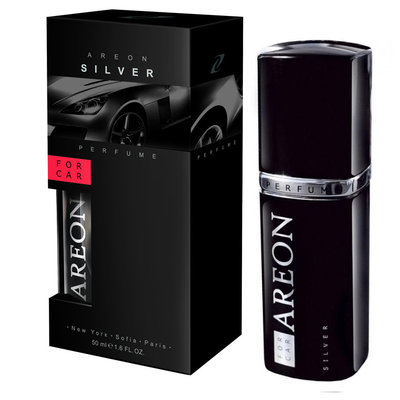 Balev Areon Silver 1.6 Oz For Car - ARES16SFC