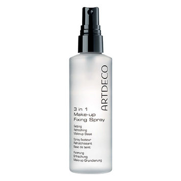 ARTDECO 3 In 1 Makeup Fixing Spray