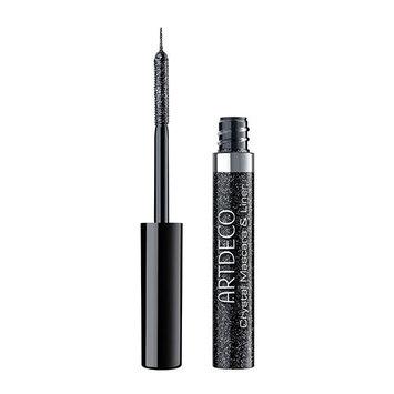 ARTDECO Limited Edition Crystal Mascara & Eye Liner Onyx Glamour