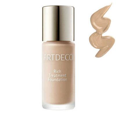ARTDECO Rich Treatment Foundation - 18 Deep Honey