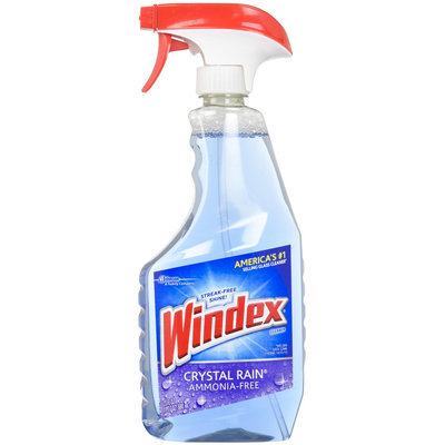 Windex 23-fl oz Glass Cleaner 679593