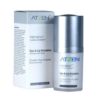 ATZEN RENEW Exfoliate and Brighten Eye & Lip Emulsion (15 ml / 0.5 fl oz)