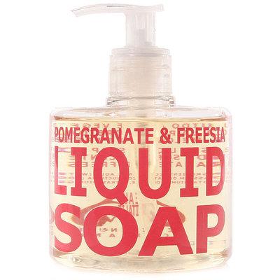 Eau d'Italie Liquid Soap Pomegranate & Freesia