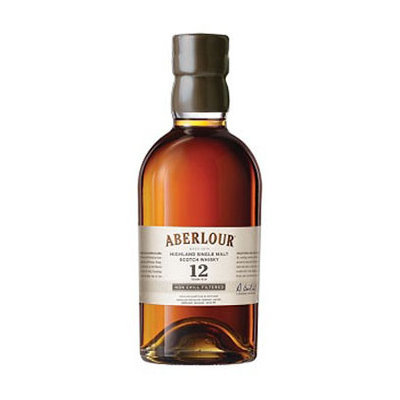Aberlour Single Malt Scotch 12 Year Old