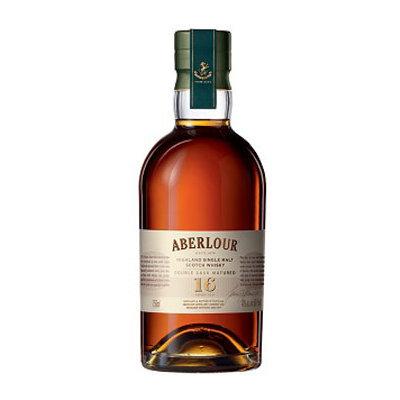 Aberlour Single Malt Scotch 16 Year Old