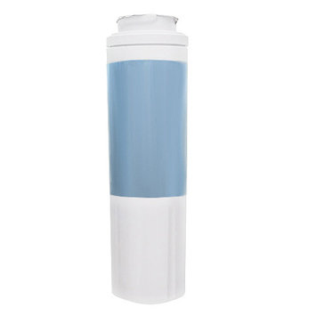 Replacement Water Filter Cartridge for Amana Refrigerator Models ABB2224WEQ0 / AFI2538AES5 / ASD2324HEQ