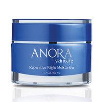 Anora Skincare Reparative Night Moisturizer