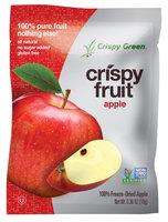 Crispy Green Crispy Fruit 100% Freeze Dried Apple