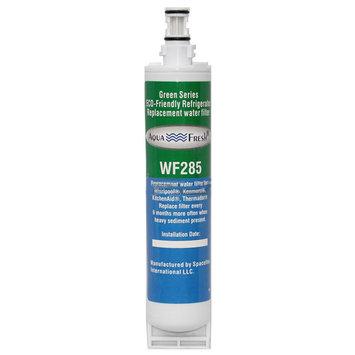 Aqua Fresh Replacement Water Filter Cartridge for Whirlpool 4396508 / WF285 / 4396510