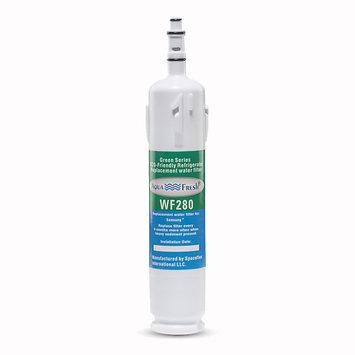 Aqua Fresh Replacement Water Filter Cartridge for Samsung DA29-00012B