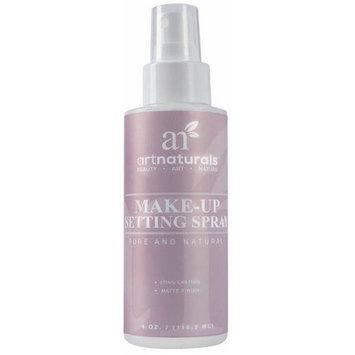 Art Naturals Makeup Setting 4-ounce Spray
