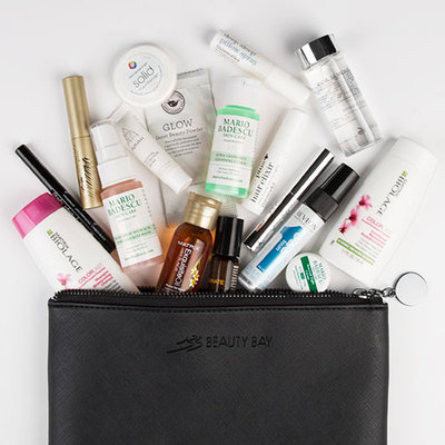 Take The Crown Collection Summer On The Go Beauty Essentials