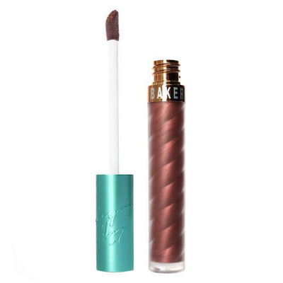 Beauty Bakerie Metallic Lip Whip - Cinnamon Roll