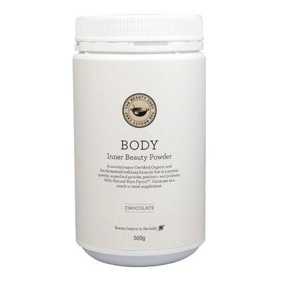 The Beauty Chef Body Inner Beauty Powder - Chocolate