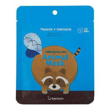 Berrisom Raccoon Animal Sheet Mask