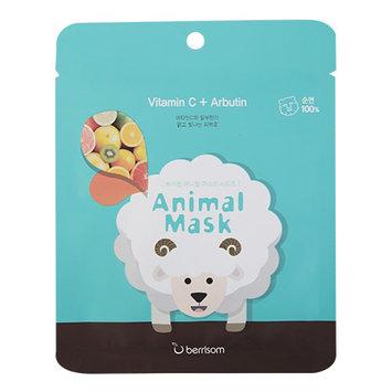 Berrisom Sheep Animal Sheet Mask