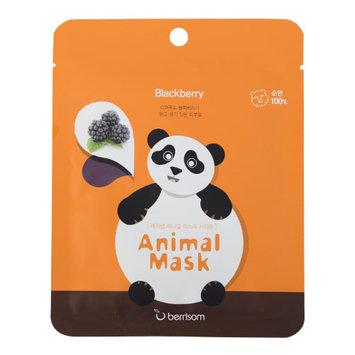 Berrisom Panda Animal Sheet Mask